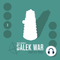 Dalek War Chapter 3