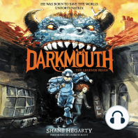 Darkmouth #1
