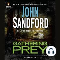 Gathering Prey