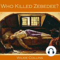 Who killed Zebedee?