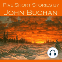 Five Short Stories by John Buchan