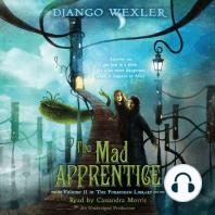 The Mad Apprentice