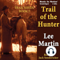 Trail of the Hunter
