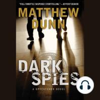 Dark Spies