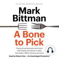 A Bone to Pick