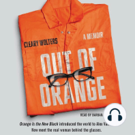 Out of Orange