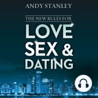 The New Rules for Love, Sex and Dating