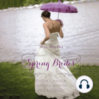 Spring Brides