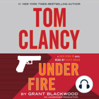 Tom Clancy's Under Fire