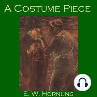 A Costume Piece