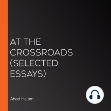 At the Crossroads (Selected Essays)