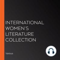 International Women's Literature Collection