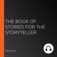 The Book of Stories for the Storyteller