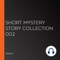 Short Mystery Story Collection 002