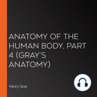 Anatomy of the Human Body, Part 4 (Gray's Anatomy)