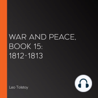 War and Peace, Book 15
