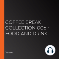 Coffee Break Collection 006 - Food and Drink