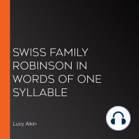 Swiss Family Robinson in Words of One Syllable