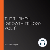 The Turmoil (Growth Trilogy Vol 1)