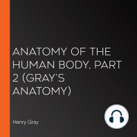 Anatomy of the Human Body, Part 2 (Gray's Anatomy)