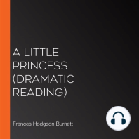 Little Princess, A (dramatic reading)