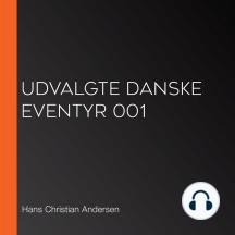 Udvalgte Danske Eventyr 001