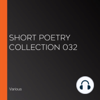 Short Poetry Collection 032