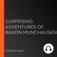 Surprising Adventures of Baron Munchausen