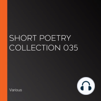 Short Poetry Collection 035