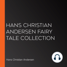 Hans Christian Andersen Fairy Tale Collection