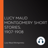 Lucy Maud Montgomery Short Stories, 1907-1908