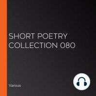 Short Poetry Collection 080