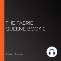 The Faerie Queene Book 2
