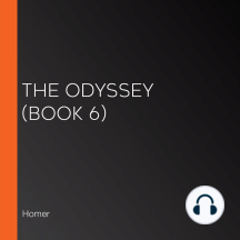 The Odyssey (Book 6)