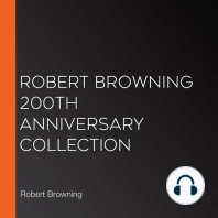 Robert Browning 200th Anniversary Collection
