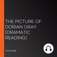 The Picture of Dorian Gray (dramatic reading)