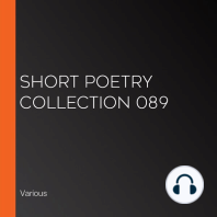 Short Poetry Collection 089