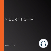 A Burnt Ship