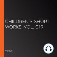Children's Short Works, Vol. 019
