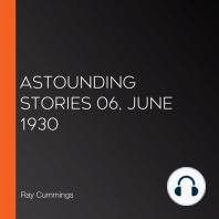 Astounding Stories 06, June 1930