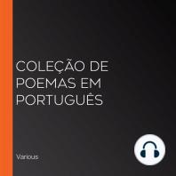 Coleção de Poemas em Português