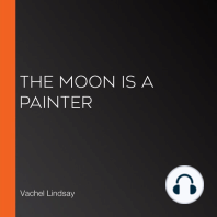 The Moon is a Painter