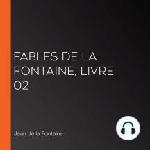 Fables de La Fontaine, livre 02