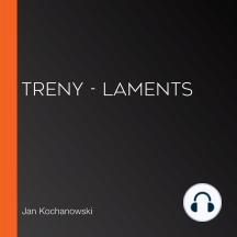 Treny - Laments