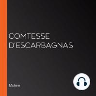 Comtesse d'Escarbagnas