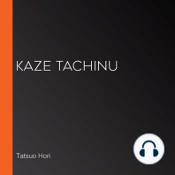 Kaze Tachinu