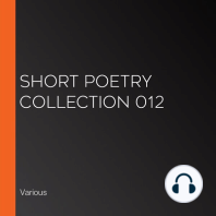 Short Poetry Collection 012