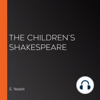 The Children's Shakespeare