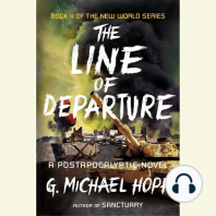 The Line of Departure