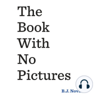 The Book with No Pictures
